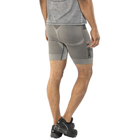 X-Bionic Running Fennec EVO Pant Short Men Anthracite/Silver